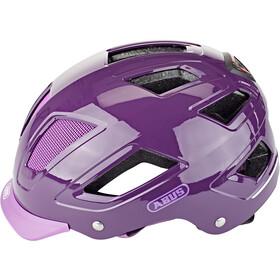 ABUS Hyban 2.0 Casque, core purple